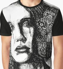 Bad Day, Sad Day Graphic T-Shirt