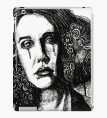 Bad Day, Sad Day iPad Case/Skin