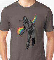 No More Tear Gas T-Shirt