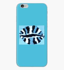 Blue Sea Shell iPhone Case