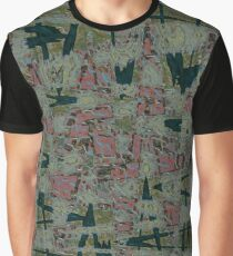 The Abyss Of Abstract Dreams Graphic T-Shirt