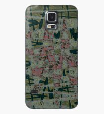 The Abyss Of Abstract Dreams Case/Skin for Samsung Galaxy