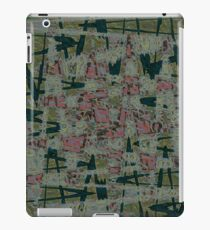 The Abyss Of Abstract Dreams iPad Case/Skin
