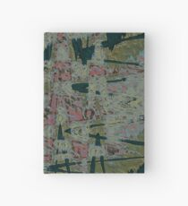 The Abyss Of Abstract Dreams Hardcover Journal