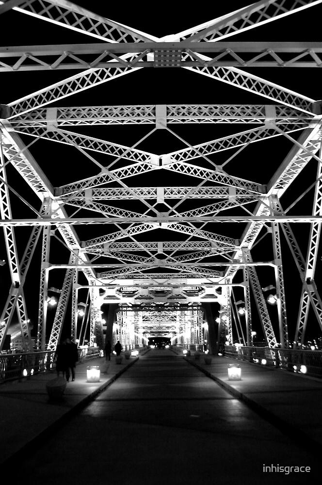 nashville bridge by inhisgrace