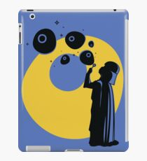 Dark toys iPad Case/Skin