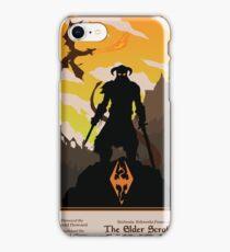 Dovahkiin, Dragonborn iPhone Case/Skin