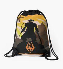 Dovahkiin, Dragonborn Drawstring Bag