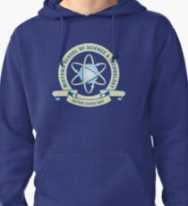 Midtown School of Science & Technology Pullover Hoodie
