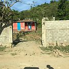 Rural Haiti by Kent Nickell