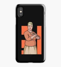 Pam Poovey, Archer iPhone Case