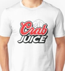 Crab Juice Light Unisex T-Shirt