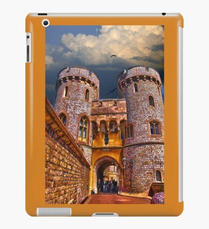 Norman Gate iPad Case/Skin