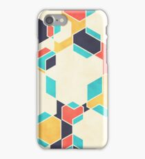 Lacuna iPhone Case/Skin