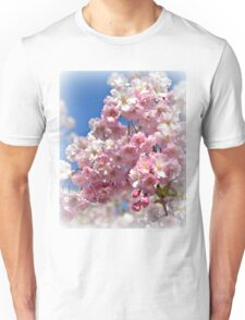 Apple Blossom Special - The Flowers of Spring Unisex T-Shirt