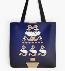 Snakes in sheeps clothing tree Tote Bag