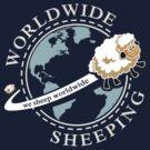 Worldwide Sheeping by sirwatson