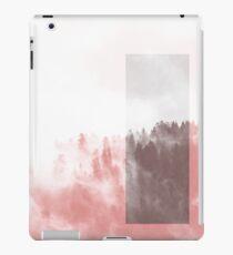 Fog 01 iPad-Hülle & Skin