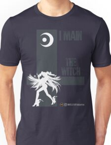 The Witch (White) Unisex T-Shirt
