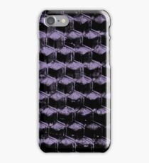 Purple Scale iPhone Case/Skin