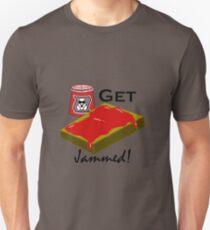Get Jammed! Unisex T-Shirt