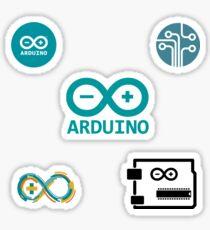 arduino set Sticker