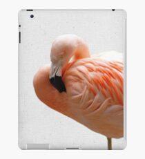 Flamingo 09 iPad-Hülle & Skin