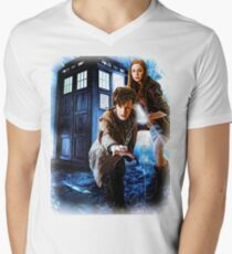 Action figures of Doctor Hoodie / T-Shirt T-Shirt