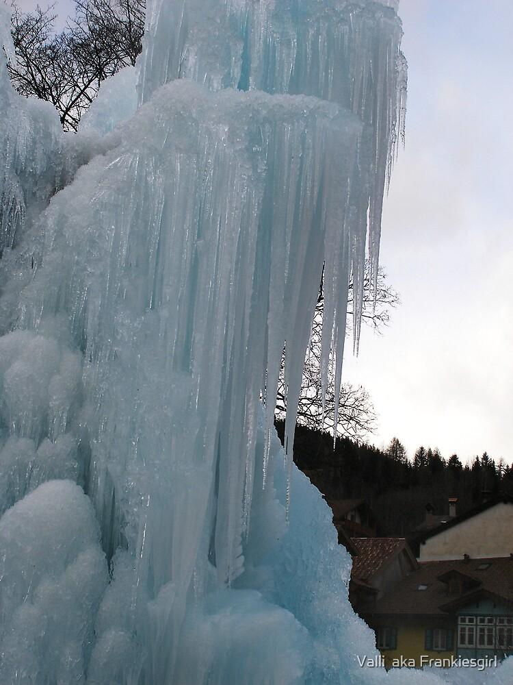 The Great Freeze by Valli  aka Frankiesgirl
