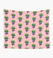 Oddish - Pokemon Wall Tapestry