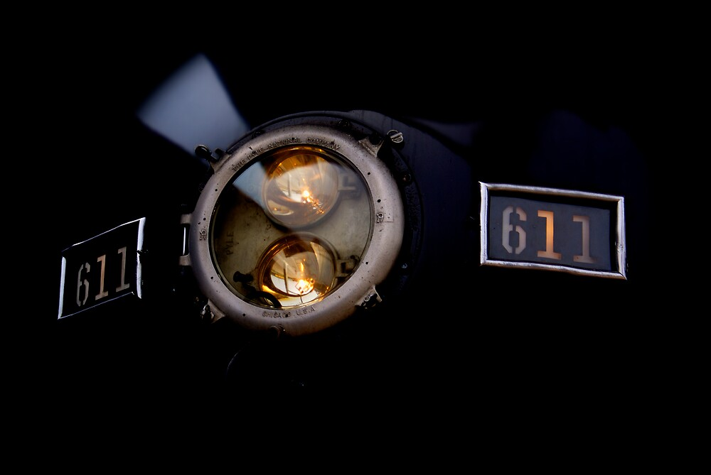 611 Light by Rod  Adams