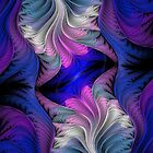 Feather 2 by Annmarie *
