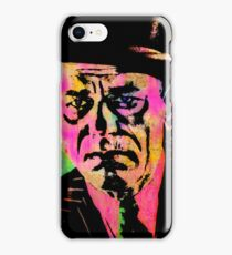 Lon Chaney (The Unholy Three)  iPhone Case/Skin
