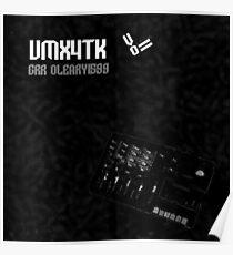 #11 UMX 4TK - Vol 1 Poster