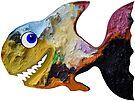 Fish by Juhan Rodrik