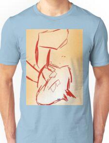 BUNNY WABBIT Unisex T-Shirt