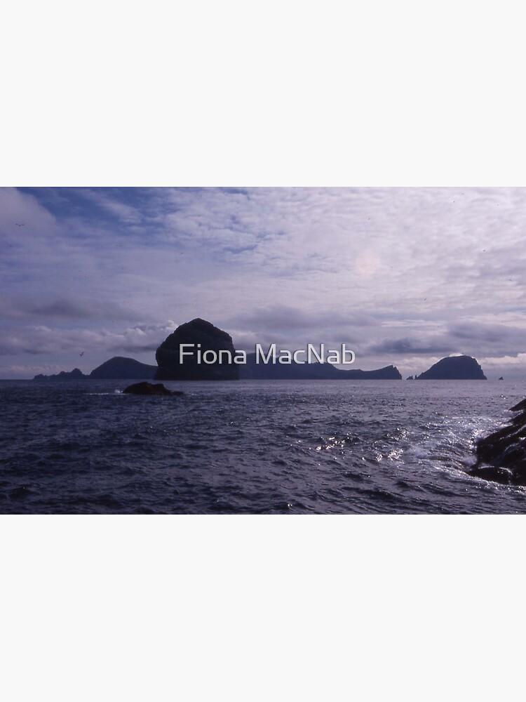 St Kilda by orcadia
