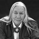 Floyd Red Crow Westerman by carlos reynosa