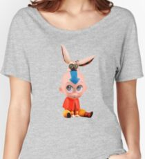 Chibi Aang Women's Relaxed Fit T-Shirt