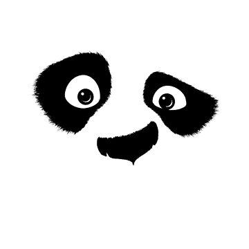 Kung Fu Panda by chetanjawale98
