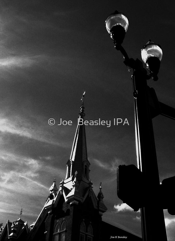 afternoon de light by © Joe  Beasley IPA