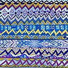 Blue by gretzky