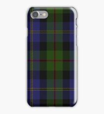 MacCaskill (Personal) Clan/Family Tartan  iPhone Case/Skin