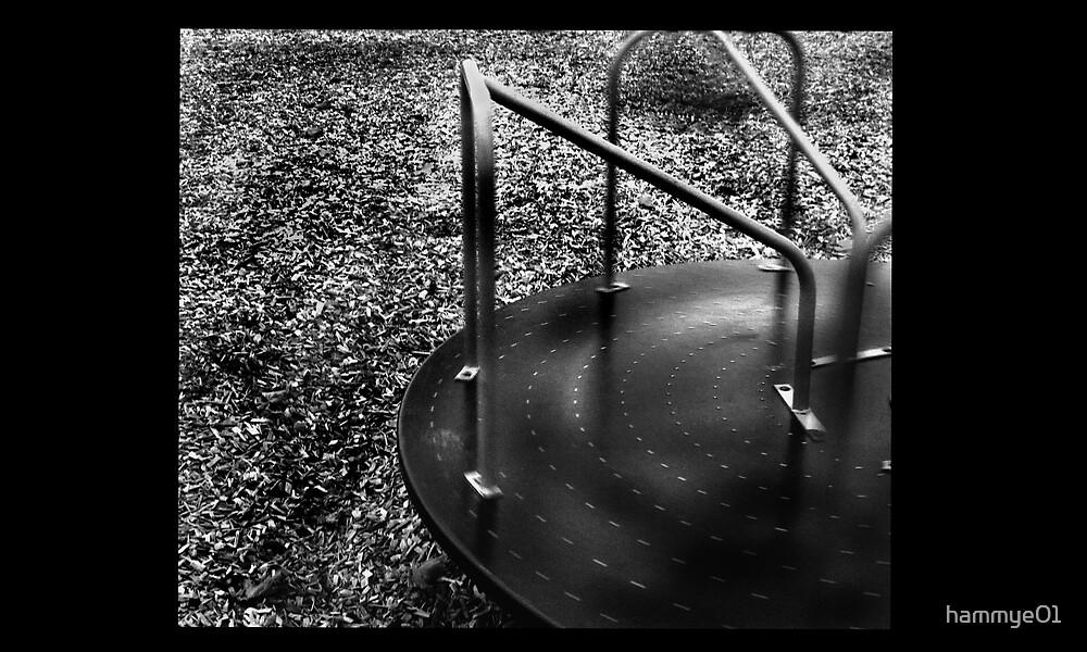 Forgotten Season by hammye01