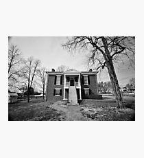Appomattox Courthouse #5 Photographic Print