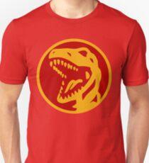 Dino Red T-Shirt