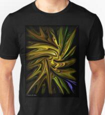 Goldenrod Unisex T-Shirt