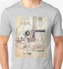 Death Unisex T-Shirt