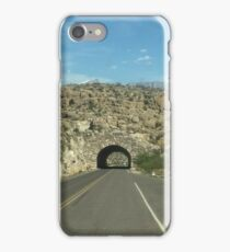 Reaching For Light iPhone Case/Skin
