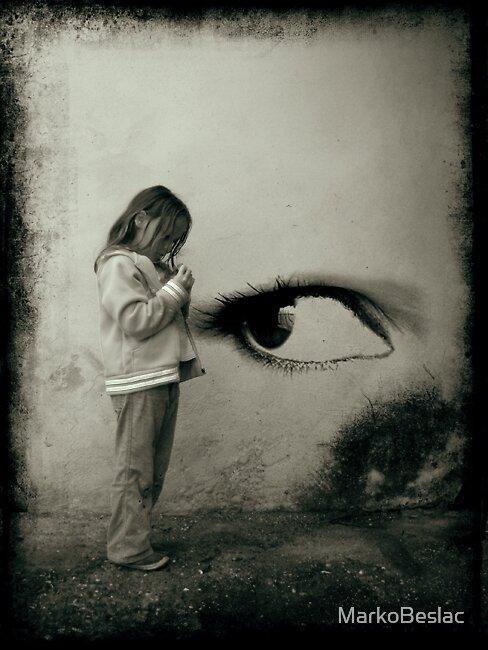 EyeFetch by MarkoBeslac